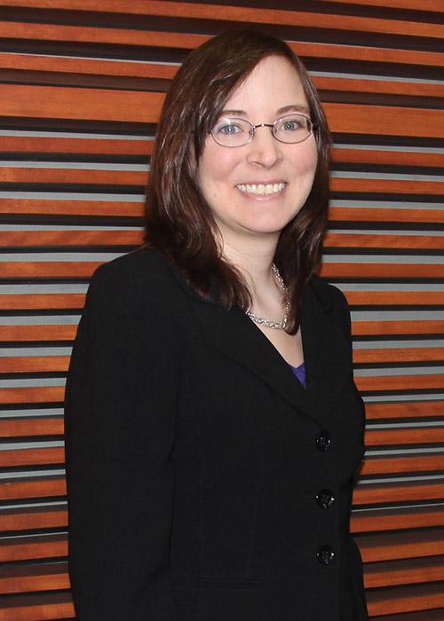 Photo of Brenna Tan