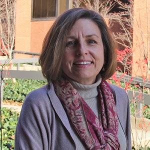 Photo of Sara Rolf