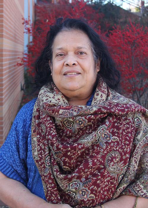 Photo of Dolly Mitra