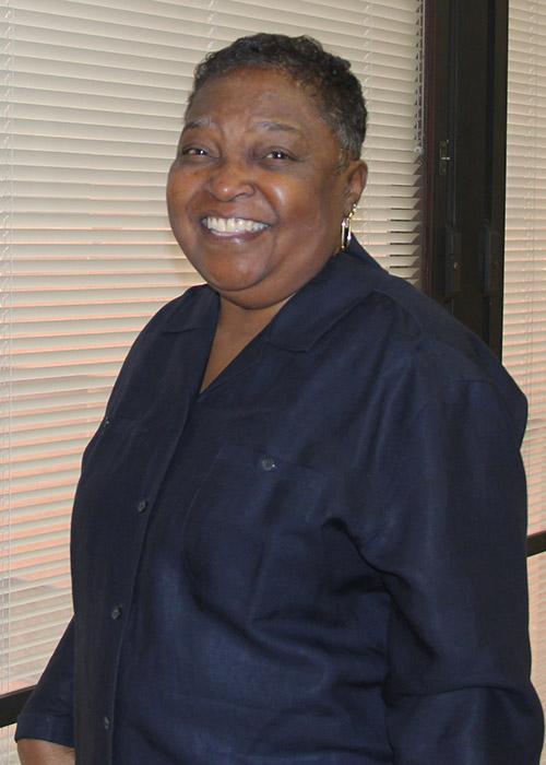 Photo of Denise Plummer