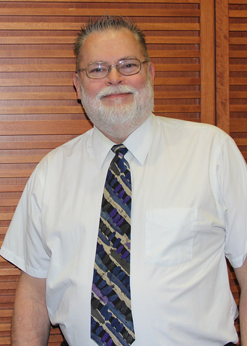 Photo of Kevin R. Pyles
