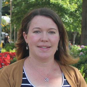 Photo of Jennifer Reitz