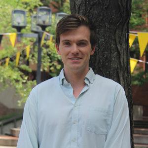 Photo of Morgan Henderson
